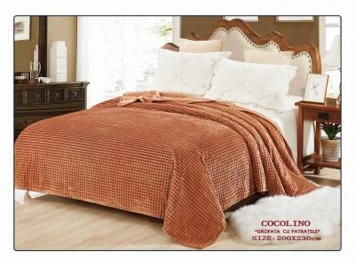 Patura Cocolino pentru pat Dublu-GR26