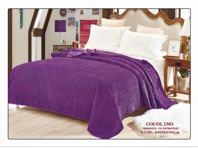 Patura Cocolino pentru pat Dublu-GR37