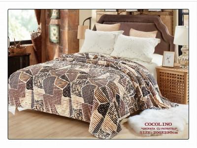 Patura Cocolino pentru pat Dublu-GR32