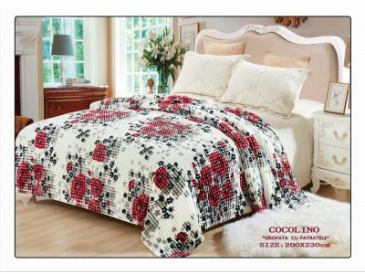 Patura Cocolino pentru pat Dublu-GR34