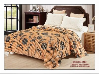 Patura Cocolino pentru pat Dublu-GR40