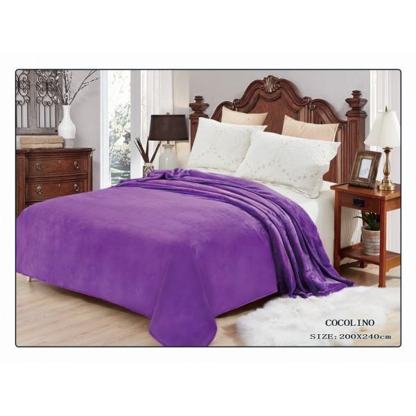 Patura Cocolino pentru pat Dublu-GR08