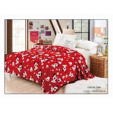 Patura Cocolino pentru pat Dublu-GR18