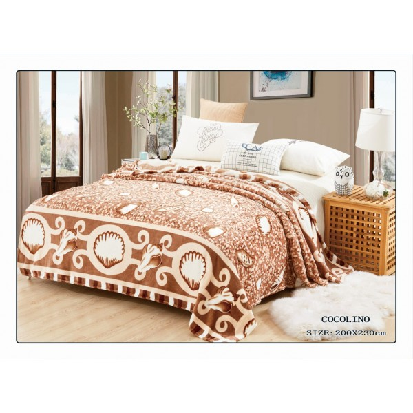 Patura Cocolino pentru pat Dublu-GR23