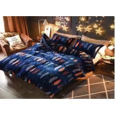 Lenjerie pentru pat de 2 persoane pufoasa Cocolino - JOJO18