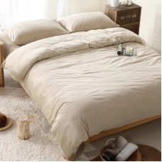Lenjerie pentru pat de 2 persoane pufoasa Cocolino - JOJO15