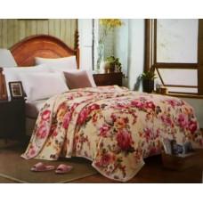 Lenjerie pentru pat de 2 persoane pufoasa Cocolino - JOJO1