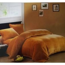 Lenjerie pentru pat de 2 persoane pufoasa Cocolino - JOJO19