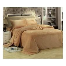 Lenjerie pentru pat de 2 persoane pufoasa Cocolino - JOJO16