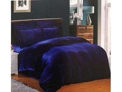 Lenjerie pentru pat de 2 persoane pufoasa Cocolino - JOJO4