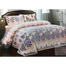 Lenjerie pentru pat de 2 persoane pufoasa Cocolino PN014