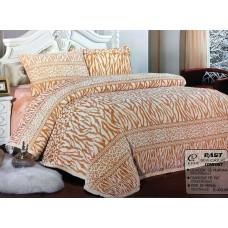 Lenjerie pentru pat de 2 persoane pufoasa Cocolino PN013