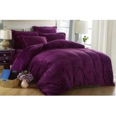 Lenjerie pentru pat de 2 persoane pufoasa Cocolino - JOJO8