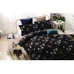 Lenjerie pentru pat Dublu - Bumbat FINET - CPF92
