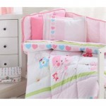 SET PATUT BABY RABBIT
