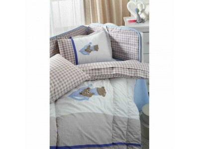 SET PATUT SLEEP BEAR