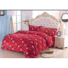 Lenjerie pentru pat de 2 persoane pufoasa Cocolino cod CO4