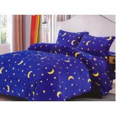 Lenjerie pentru pat de 2 persoane pufoasa Cocolino PN016